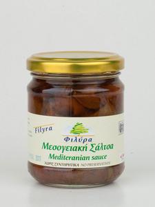 Mediterranean Sauce