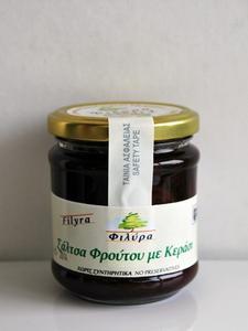 Σάλτσα Φρούτου με Κεράσι